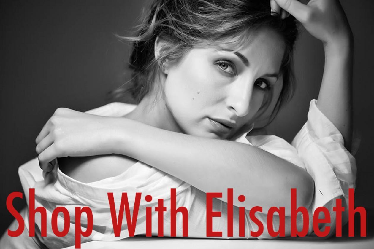 Shop With Elisabeth