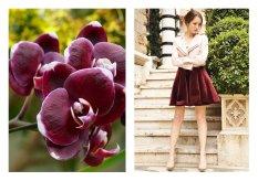 Abito: Veronica Toscano Brand - Giacca: Zara - Scarpe: Bershka - Orecchini: Vintage